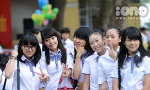Thêm 1.490 chỉ tiêu từ ĐH Tiền Giang