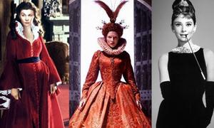 10 trang phục đẹp nhất màn ảnh Hollywood