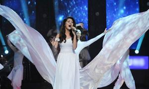 Điểm cộng trừ liveshow đầu tiên Giọng hát Việt