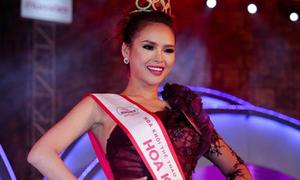Miss Sport công khai 'giày Hermes' 250 nghìn đồng