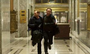 Nicolas Cage sẵn sàng làm 'Cướp siêu hạng' cứu con