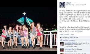 Teen Đà Nẵng chờ đợi 'Lễ hội âm nhạc Hàn Quốc'