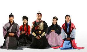 Cuộc chiến rating của các drama Hàn cuối năm 2012