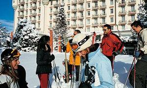 Ngành quản trị khách sạn và du lịch tại Thụy Sĩ