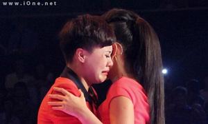 Thu Minh chọn Phương Linh khiến Mr Đàm 'rớt tim'