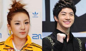 Dara, Thunder là 'gia đình idol' được yêu thích nhất