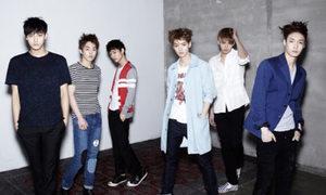 EXO-M coi SuJu là tấm gương sáng