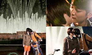 Drama Hàn tuần này: Tràn ngập yêu thương, ghen tuông, hạnh phúc