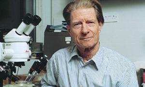 Chủ nhân Nobel Y học 2012 từng là 'học sinh hạng bét'