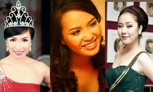 Hoa hậu, Á hậu, người đẹp Việt sở hữu bằng ĐH danh giá