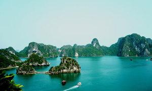 Hạ Long, top 12 vùng vịnh đẹp nhất thế giới