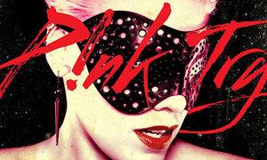 Pink khiến mẹ sốc vì quằn quại trong MV mới