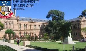 Sinh viên Việt Nam được vinh danh tại Úc