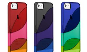 Bộ sưu tập case iPhone 5 'nhìn là mê'