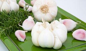 Tỏi - thực phẩm càng 'mùi' trị bệnh càng hữu hiệu