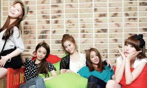 Ji Hae của Girl's Day bỏ nhóm