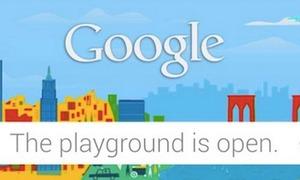 Google dồn dập tấn công thị trường công nghệ