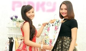 Tam Triều Dâng trổ tài làm stylist cho Miu Lê