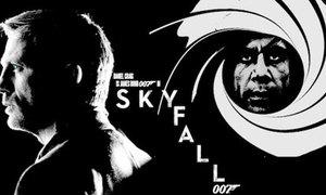Đi xem James Bond 'đỡ trời' trong 'Skyfall'