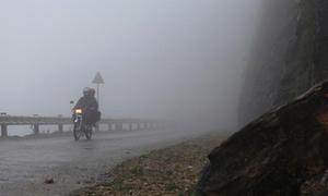 'Thảm họa' trên hành trình phượt Hà Giang