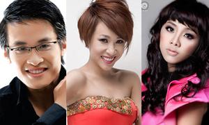 THPT Chuyên Lê Hồng Phong: Trường của nhạc sĩ, ca sĩ nổi tiếng