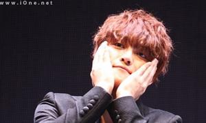 Loạt biểu cảm đáng yêu 'chết người' của Jae Joong