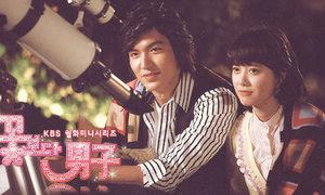 5 trai đẹp giàu nhất drama Hàn