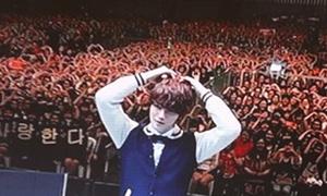 Cộng đồng fan Jae Joong kêu gọi 'giận dữ có văn hóa'