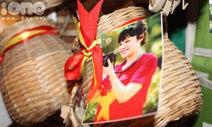 Teen Việt tặng quà gì cho bạn bè quốc tế?