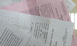 Không đăng ký thi, thí sinh vẫn trúng tuyển