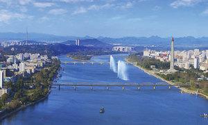 Vẻ đẹp bình dị của thủ đô bí ẩn nhất thế giới