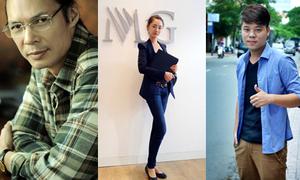 6 gương mặt nổi tiếng showbiz từng học Phan Đình Phùng