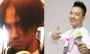10 mái tóc xù mì xấu 'đừng hỏi' của mỹ nam Hàn