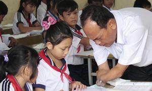 Những thầy cô khiến mọi học trò 'ngả mũ'
