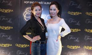 Quỳnh Nga 'mạnh tay' chi 2 tỷ đồng làm album