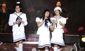 Clip Big Bang mặc váy nhảy tưng tửng bị 'khai quật'