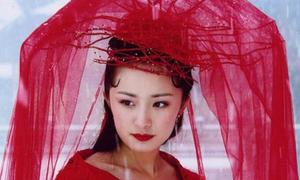 Những tạo hình 'lố' trong phim cổ trang Hoa ngữ