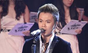 Clip liveshow 7 Giọng hát Việt
