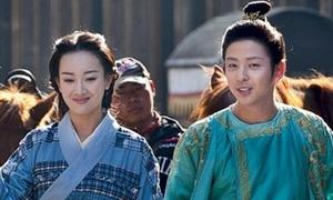 'Thiên long bát bộ 2012': Thần tiên tỷ tỷ hóa thôn nữ