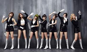 T-ara sẽ tham gia chương trình từ thiện tại Hà Nội vào 26/11