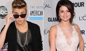 Justin đã làm lành với Selena