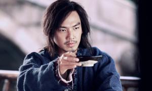 'Thiên long bát bộ 2012': Kiều Phong - Đoàn Dự đấu rượu