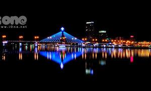 Vi vu thành phố sạch và yên bình nhất Việt Nam