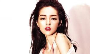 Sun Fei Fei - siêu mẫu Châu Á có vẻ đẹp tựa sương khói