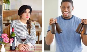 Giải rượu hữu hiệu sau cơn say