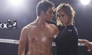 Thí sinh Asia's Next Top bối rối vì mẫu nam quá hot