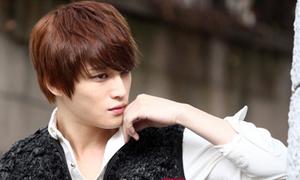 Jae Joong JYJ nhăm nhe thành sao nhạc rock