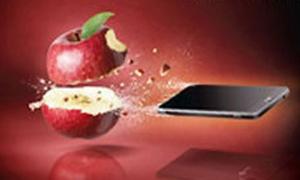 LG chơi đểu Apple trong quảng cáo mới