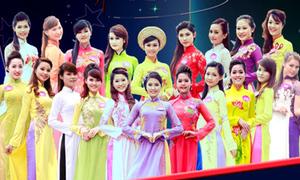 Tối nay chung kết Miss Kinh doanh - Công nghệ Hà Nội