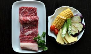 Ẩm thực Hàn Quốc tại Đệ Nhất Nướng